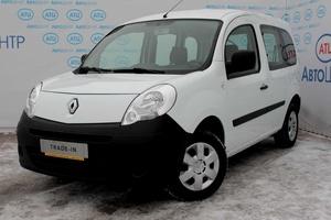Авто Renault Kangoo, 2012 года выпуска, цена 495 000 руб., Санкт-Петербург