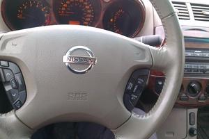 Автомобиль Nissan Altima, хорошее состояние, 2003 года выпуска, цена 330 000 руб., Рыбинск