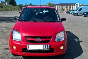 Автомобиль Suzuki Ignis, хорошее состояние, 2005 года выпуска, цена 240 000 руб., Владимир