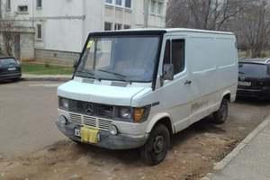 Автомобиль Mercedes-Benz T1, среднее состояние, 1990 года выпуска, цена 120 000 руб., Севастополь