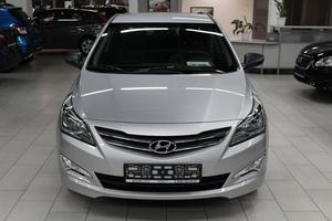 Авто Hyundai Solaris, 2016 года выпуска, цена 721 000 руб., Казань