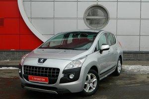 Авто Peugeot 3008, 2010 года выпуска, цена 449 000 руб., Москва