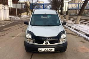 Авто Renault Kangoo, 2008 года выпуска, цена 288 000 руб., Москва