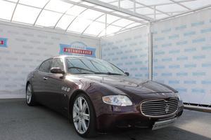 Авто Maserati Quattroporte, 2007 года выпуска, цена 1 589 500 руб., Санкт-Петербург