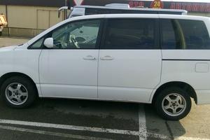 Автомобиль Toyota Voxy, хорошее состояние, 2006 года выпуска, цена 699 000 руб., Сочи