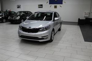 Подержанный автомобиль Kia Rio, отличное состояние, 2016 года выпуска, цена 680 000 руб., Казань