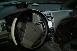 Подержанный автомобиль Vortex Estina, хорошее состояние, 2009 года выпуска, цена 150 000 руб., Московская область