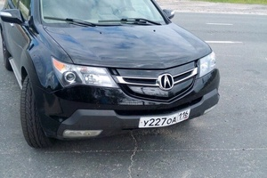 Подержанный автомобиль Acura MDX, хорошее состояние, 2007 года выпуска, цена 850 000 руб., ао. Ханты-Мансийский Автономный округ - Югра