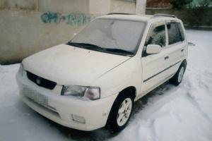 Автомобиль Mazda Demio, хорошее состояние, 1997 года выпуска, цена 90 000 руб., Сибай