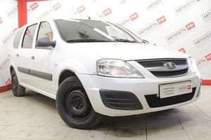 Авто ВАЗ (Lada) Largus, 2014 года выпуска, цена 395 000 руб., Казань