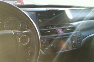 Автомобиль Honda Crosstour, отличное состояние, 2014 года выпуска, цена 1 400 000 руб., Москва