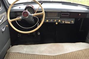Автомобиль Москвич 407, отличное состояние, 1963 года выпуска, цена 390 000 руб., Грозный