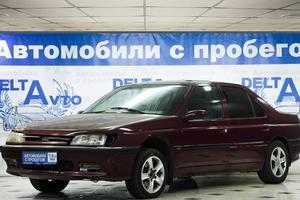 Авто Peugeot 605, 1997 года выпуска, цена 135 000 руб., Москва