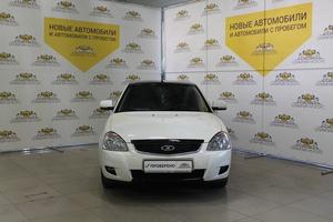 Авто ВАЗ (Lada) Priora, 2015 года выпуска, цена 389 000 руб., Нижний Новгород
