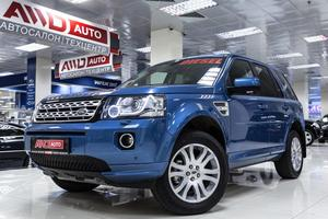 Авто Land Rover Freelander, 2013 года выпуска, цена 1 400 000 руб., Москва