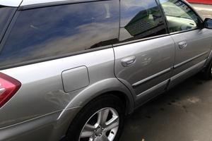 Автомобиль Subaru Outback, хорошее состояние, 2006 года выпуска, цена 590 000 руб., Дубна
