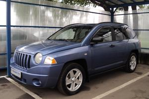 Авто Jeep Compass, 2006 года выпуска, цена 359 000 руб., Москва
