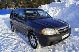 Автомобиль Mazda Tribute, хорошее состояние, 2001 года выпуска, цена 300 000 руб., Дзержинск