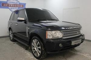 Авто Land Rover Range Rover, 2008 года выпуска, цена 1 039 500 руб., Санкт-Петербург
