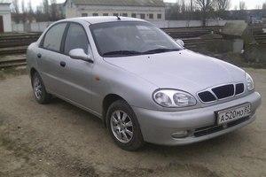 Автомобиль Daewoo Sens, хорошее состояние, 2003 года выпуска, цена 165 000 руб., Красноперекопск