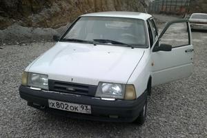 Автомобиль ИЖ 2126, среднее состояние, 2004 года выпуска, цена 35 000 руб., Краснодар