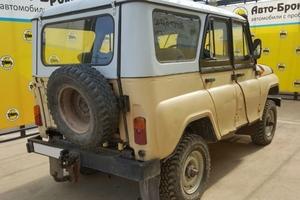 Авто УАЗ 3151, 1997 года выпуска, цена 90 000 руб., Самара