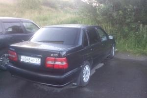 Автомобиль Volvo S70, отличное состояние, 1999 года выпуска, цена 260 000 руб., Полярный