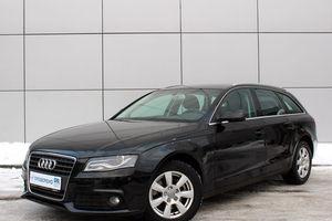 Подержанный автомобиль Audi A4, отличное состояние, 2010 года выпуска, цена 799 000 руб., Москва