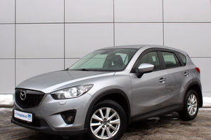 Авто Mazda CX-5, 2012 года выпуска, цена 1 029 000 руб., Москва