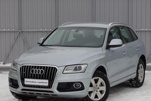 Подержанный автомобиль Audi Q5, отличное состояние, 2012 года выпуска, цена 1 399 000 руб., Москва