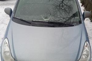 Автомобиль Opel Corsa, хорошее состояние, 2007 года выпуска, цена 250 000 руб., Мегион
