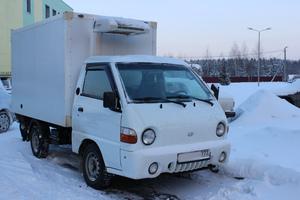 Автомобиль Hyundai Porter, отличное состояние, 2011 года выпуска, цена 560 000 руб., Москва