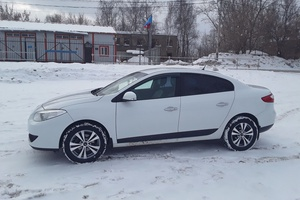 Автомобиль Renault Fluence, хорошее состояние, 2010 года выпуска, цена 450 000 руб., Московская область