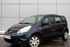 Авто Nissan Note, 2013 года выпуска, цена 499 000 руб., Москва