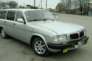 Автомобиль ГАЗ 310221 Волга, хорошее состояние, 2007 года выпуска, цена 160 000 руб., Гатчина