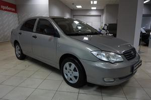 Авто BYD F3, 2012 года выпуска, цена 239 000 руб., Москва