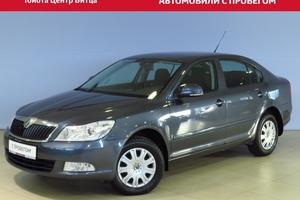 Авто Skoda Octavia, 2010 года выпуска, цена 441 099 руб., Москва