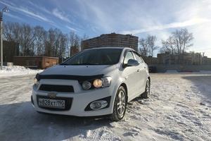 Автомобиль Chevrolet Aveo, отличное состояние, 2012 года выпуска, цена 430 000 руб., Воскресенск