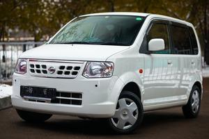 Авто Nissan Moco, 2012 года выпуска, цена 350 000 руб., Новосибирск