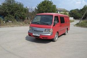 Автомобиль Mazda Bongo, хорошее состояние, 1999 года выпуска, цена 230 000 руб., Симферополь