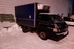 Автомобиль Hyundai Porter, хорошее состояние, 2006 года выпуска, цена 289 000 руб., Химки