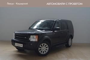 Авто Land Rover Discovery, 2008 года выпуска, цена 849 000 руб., Москва