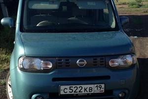 Автомобиль Nissan Cube, отличное состояние, 2011 года выпуска, цена 425 000 руб., Абакан