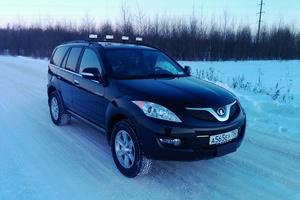 Подержанный автомобиль Great Wall H5, хорошее состояние, 2013 года выпуска, цена 631 000 руб., Подольск