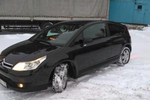 Подержанный автомобиль Citroen C4, хорошее состояние, 2008 года выпуска, цена 279 000 руб., Смоленск
