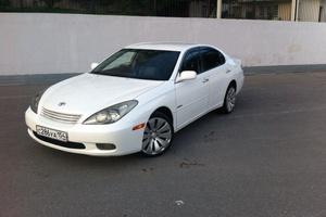 Автомобиль Toyota Windom, хорошее состояние, 2002 года выпуска, цена 470 000 руб., Новосибирск