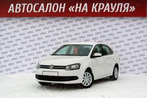 Авто Volkswagen Polo, 2014 года выпуска, цена 509 196 руб., Екатеринбург