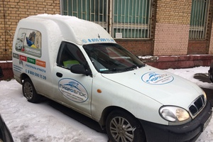 Автомобиль ЗАЗ Sens, хорошее состояние, 2007 года выпуска, цена 150 000 руб., Москва