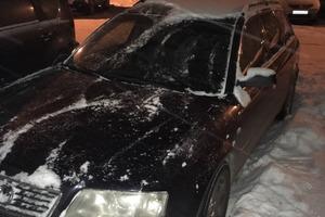 Подержанный автомобиль Audi A6, отличное состояние, 2000 года выпуска, цена 270 000 руб., Дмитров