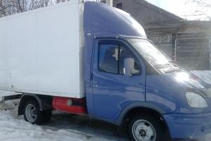 Подержанный автомобиль ГАЗ Газель, хорошее состояние, 2008 года выпуска, цена 300 000 руб., Ханты-Мансийск